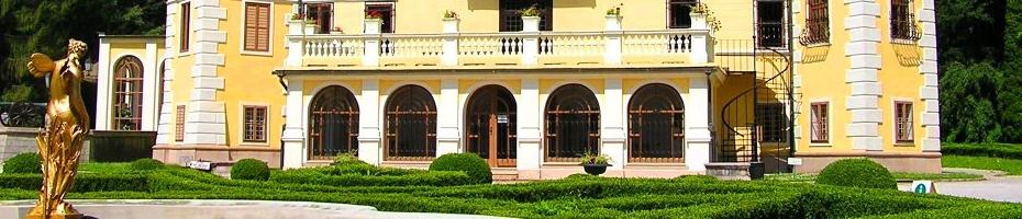A betléri kastély